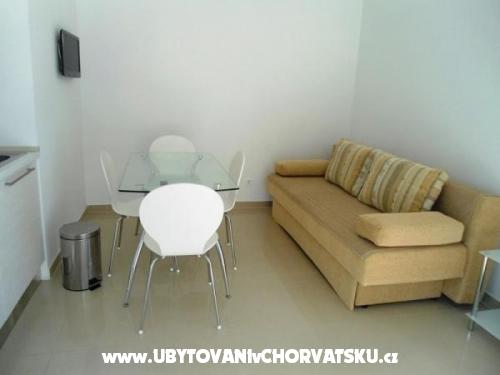 Apartmani Punta - Omiš Hrvatska