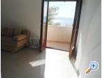 Appartements Punta - Omiš Kroatien