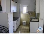 Appartements Peter - Omiš Kroatien