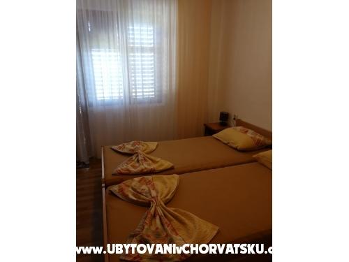 ROMA - Omiš Chorvatsko