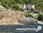 Villa Perkusic accommodatie Kroati�