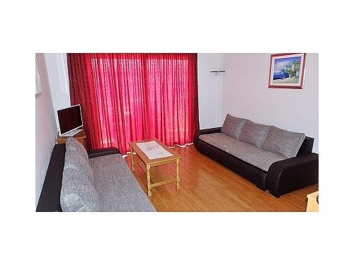 Apartments Villa Mira - Omi� Croatia