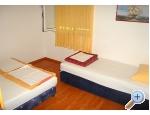 Appartements Villa Mira - Omi� Kroatien