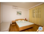 Appartements Zora - Omi� Kroatien