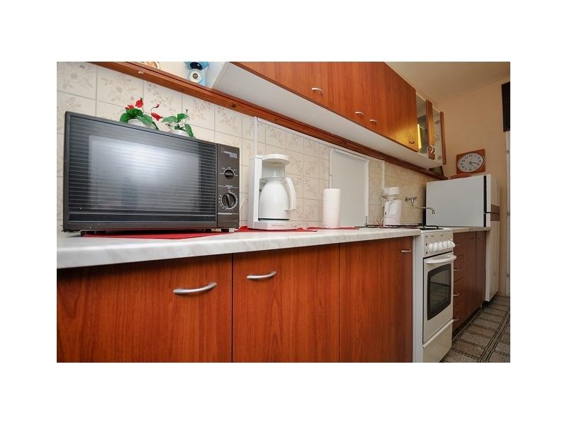 Apartment Snje�ana - Omi� Croatia