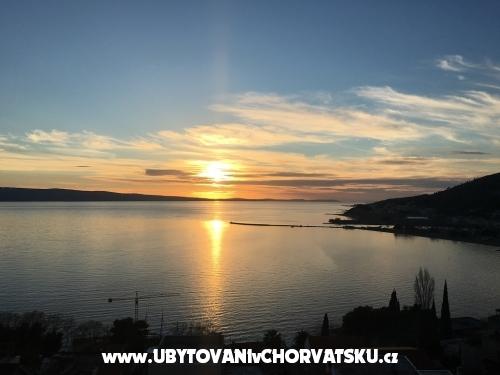 Appartamento Snježana - Omiš Croazia