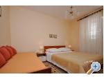 Apartment Snježana - Omiš Kroatien