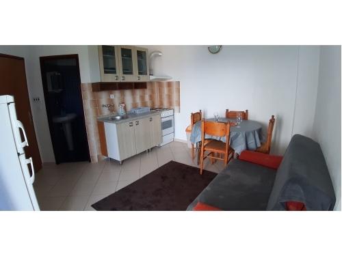 Appartements Marijana Šarić - Omiš Croatie