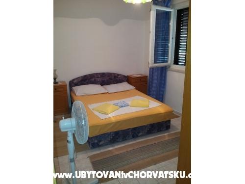 Apartamenty Marijana Šarić - Omiš Chorwacja