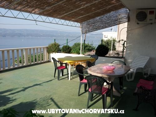 Apartments Marijana �ari� - Omi� Croatia