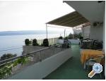 Ferienwohnungen Marijana �ari� - Omi� Kroatien