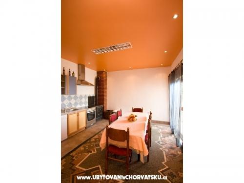 Apartm�ny Marijana �ari� - Omi� Chorv�tsko