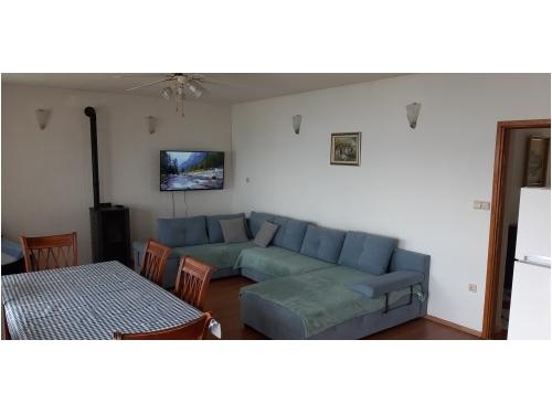 Apartmány Marijana Šarić - Omiš Chorvatsko