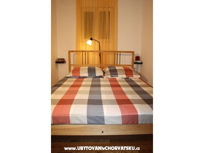 Apartm�ny Cvita - Omi� Chorvatsko