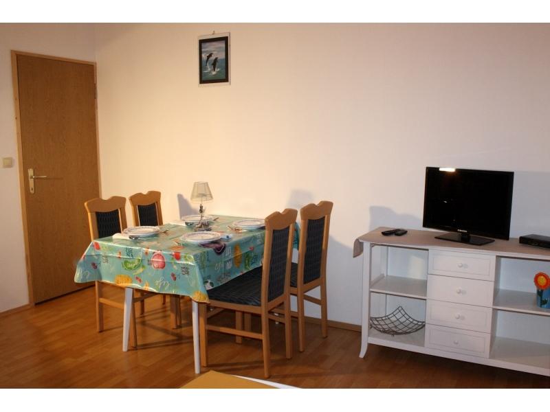 Apartmány Cvita - Omiš Chorvátsko