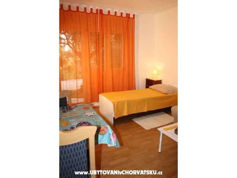 Apartm�ny Cvita - Omi� Chorv�tsko