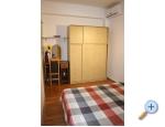 Appartements Cvita - Omi� Kroatien