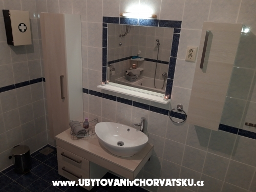 Apartment Cvita - Omiš Croatia