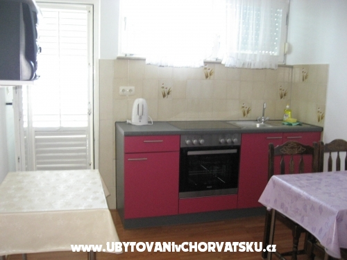 Vila ANI - Omiš Chorvatsko