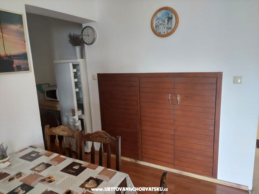 Vila ANI  - KATIA - Omiš Chorvátsko