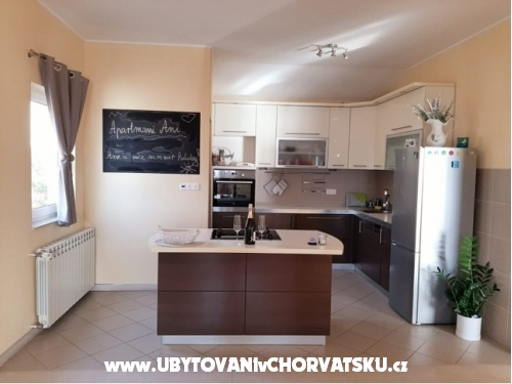 Vila ANI  - KATIA - Omi� Хорватия