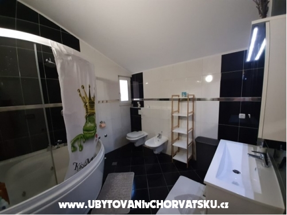 Vila ANI - Omiš Hrvaška