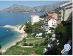 Vila ANI - Omiš Horvátország