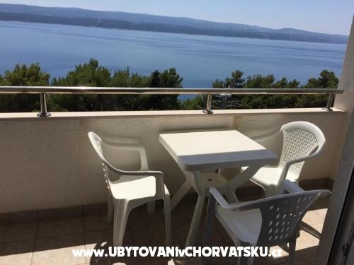 Vila Barbara - Omiš Hrvatska