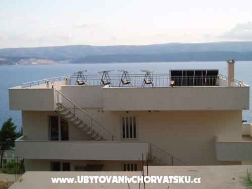 Vila Barbara - Omiš Chorvatsko