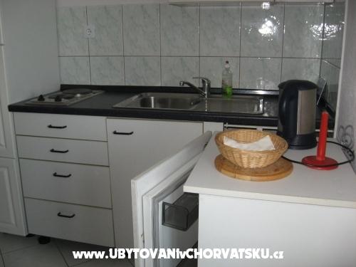 Vila Miko - Omiš Horvátország