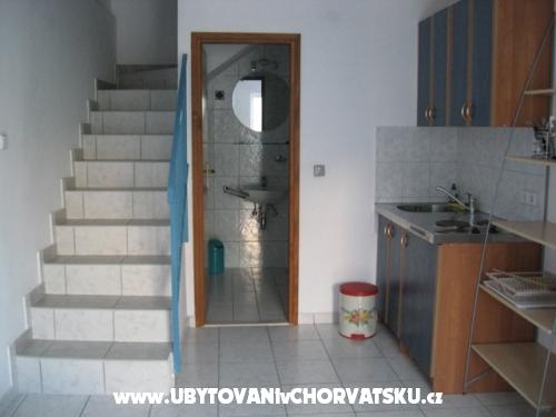 Vila Miko - Omiš Croatia