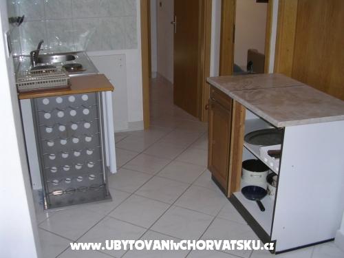 Vila Miko - Omiš Chorwacja