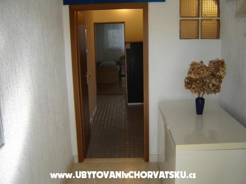 Apartmány TOMAS - Omiš Chorvátsko