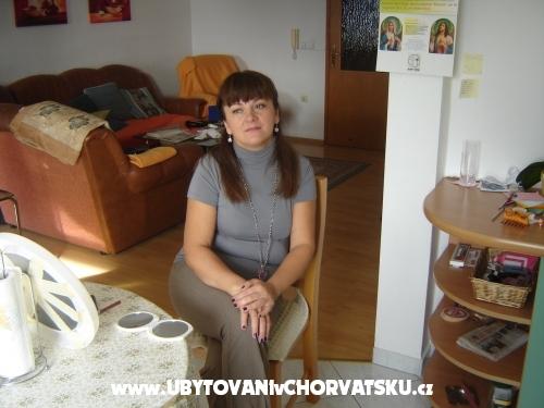 Apartmány TOMAS - Omiš Chorvatsko