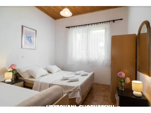 Apartments TOMAS - Omi� Croatia