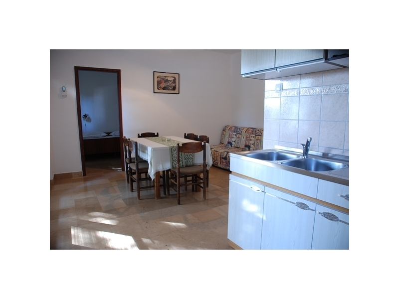 Villa Aga Apartments - Omiš Croatia