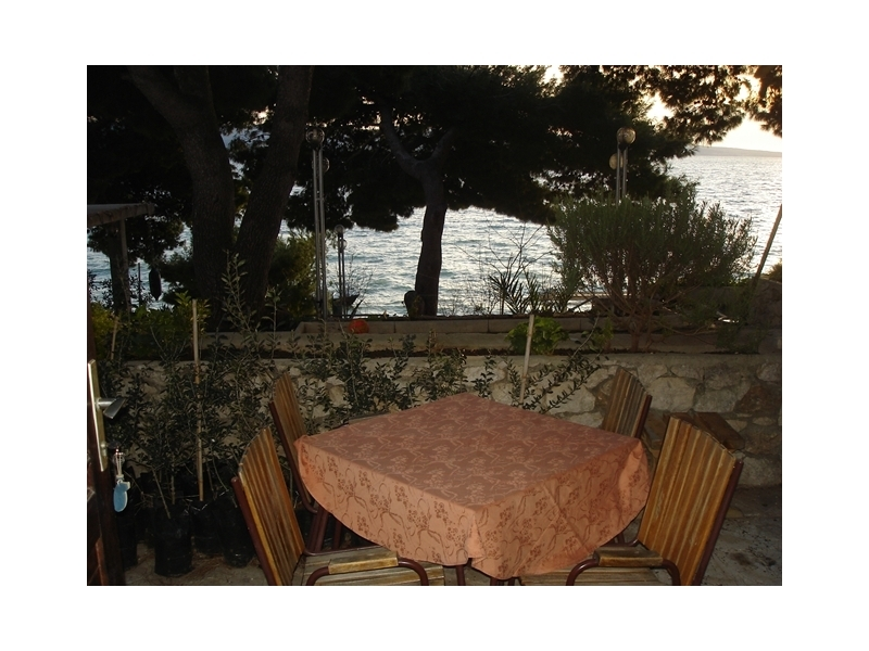 Villa Aga Aapartments - Omi� Croatia