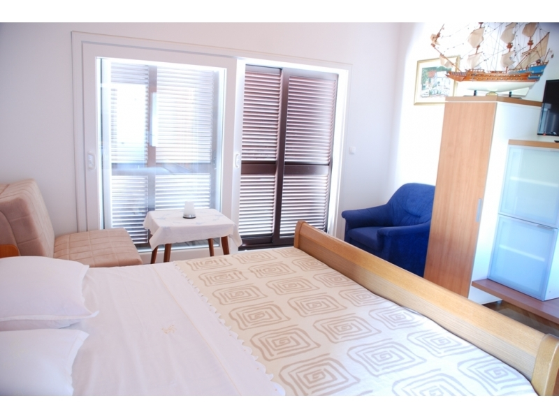 Villa Aga Aapartments - Omi� Hrva�ka