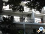 Villa Aga Aapartments - Omi� Croatie
