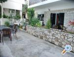 Villa Aga Aapartments - Omi� Kroatien