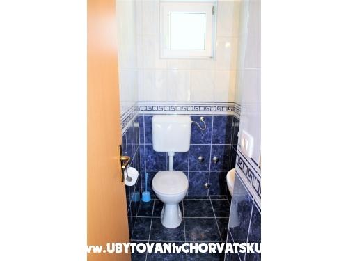 Villa Anamarija - Omiš Hrvatska