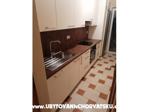 villa Bose - Omiš Croatia