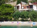 villa Bose, Omis, Croatia