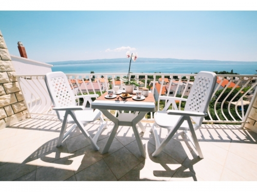 Villa Brigita - Omi� Croatie