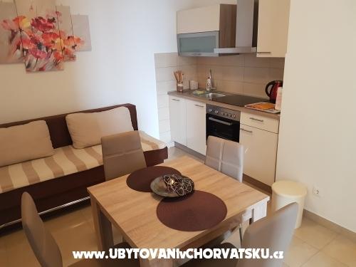 Villa Burin - Omiš Chorvátsko