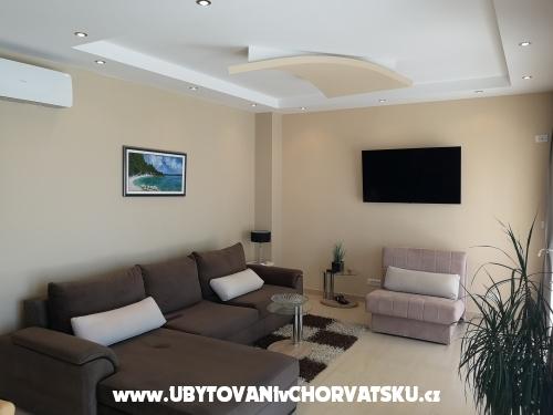 Villa Burin - Omiš Chorvatsko