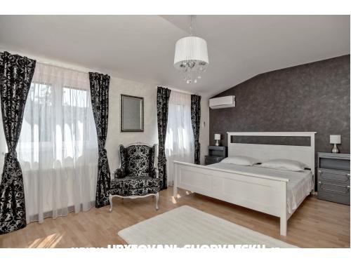 Villa Cotabella - Omiš Croatia