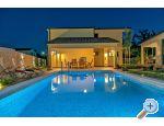 Villa Cotabela  apartmani Omiš smještaj Hrvatska
