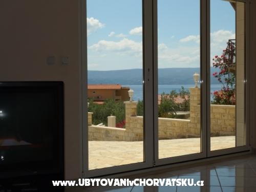 Villa Fila DUCE OMIS Free WIFI - Omiš Kroatien