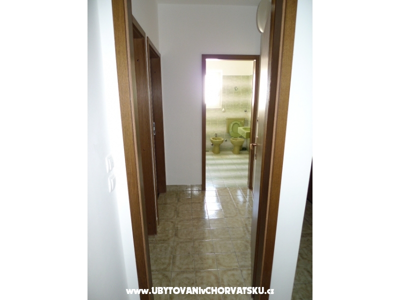 Villa Fila DUCE OMIS Free WIFI - Omi� Хорватия